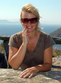 theresa-oshea-author
